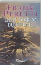 F.E.  Peretti Licht door de duisternis