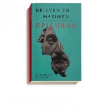Epicurus , Brieven en maximen