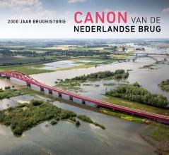 F.J. Remery E. van Blankenstein  J. van den Hoonaard, Canon van de Nederlandse brug