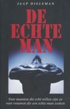 Jaap Dieleman , De echte man
