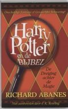 Richard Abanes , Harry Potter en de Bijbel