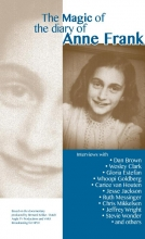 , The magic of the diary of Anne Frank