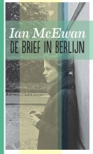 Ian  McEwan De brief in Berlijn midprice