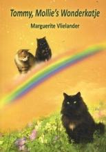 Marguerite  Vlielander Tommy, Mollie`s Wonderkatje