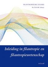 Th.N.M. Schuyt , Inleiding in filantropie en filantropiewetenschap