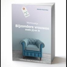 Jolanda Koornstra , Werkboek Bijzondere vrouwen zoals jij en ik