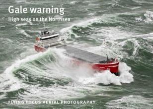 Herman IJsseling , Gale warning