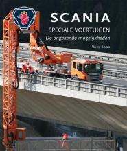 Wim Boon , Scania
