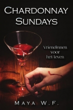 Maya  W.F. Chardonnay Sundays