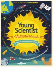 Young Scientist Vakantieboek Zomer 2019