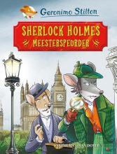 Geronimo  Stilton Sherlock Holmes, meesterspeurder