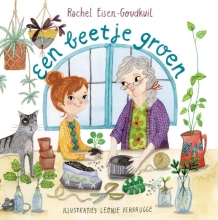 Leonie Verbrugge Rachel Isen-Goudkuil, Een beetje groen