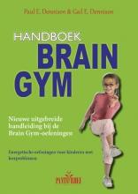 Gail Dennison Paul E. Dennison, Handboek brain gym