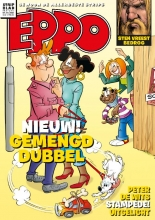 Retera , Eppo Strip Magazine 01-2021