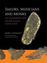 André Veldmeijer , Sailors, musicians and monks