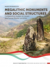 Maria Wunderlich , Megalithic monuments and social structures