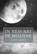 Jules  Verne In reis nei de moanne