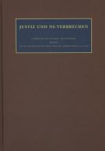 , Justiz und ns-verbrechen Band 19