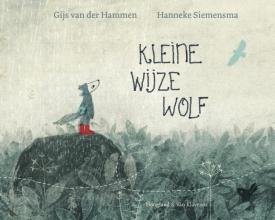 Gijs van der Hammen Kleine wijze wolf