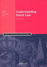 Sanne  Taekema, Annie de Roo Understanding Dutch law