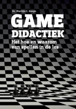 Martijn C.  Koops Game didactiek