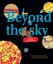 Joachim Ciecierski Jan Ciecierski, Beyond the Sky – The great space clean-up