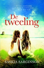 Saskia  Sarginson De tweeling