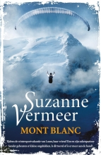 Suzanne Vermeer , Mont Blanc