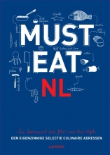 Hoornaert, Luc Must eat Nederland