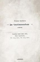 Frank  Wouters De testamenten
