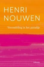 Henri Nouwen , Vreemdeling in het paradijs