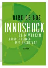 Dirk De Boe , Innoshock