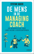 Stefan Sauer , De Mens in de Managing Coach