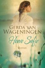 Gerda van Wageningen Hoeve Sofie