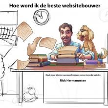 Rick  Hermanussen How to become the best Website Builder