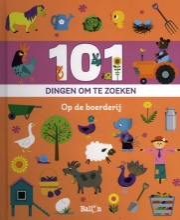 , 101 dingen om te zoeken op de boerderij