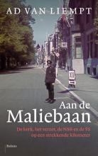 Ad van Liempt Liempt*Aan de Maliebaan