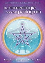 Jeannette van der Heijden, Anouk van Zoest De numerologie van het pentagram