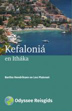 Leo Platvoet Bartho Hendriksen, Kefaloniá en Itháka
