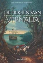 Johan Vandevelde , De heksen van Vernalia