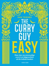 Dan Toombs , The Curry Guy Easy