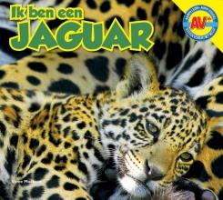 Steve  Macleod AV+ Ik ben een jaguar