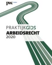 Mr. J. Buur, Dr.Mr. M. Diebels Praktijkgids Arbeidsrecht 2020