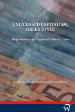 Georgios  Antonopoulos, Georgios  Papanicolaou Unlicensed capitalism Greek style