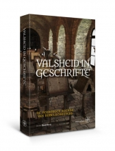 Jacob Slavenburg , Valsheid in Geschrifte