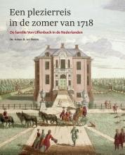 Johan R. ter Molen , Plezierreis in de zomer van 1718