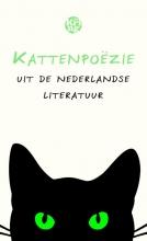 , Kattenpoëzie uit de Nederlandse literatuur