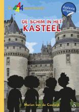 Marion van de Coolwijk , De schim in het kasteel