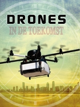 Amie Jane Leavitt , Drones in de toekomst