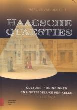 Marlies van der Riet , Haagsche quaesties
